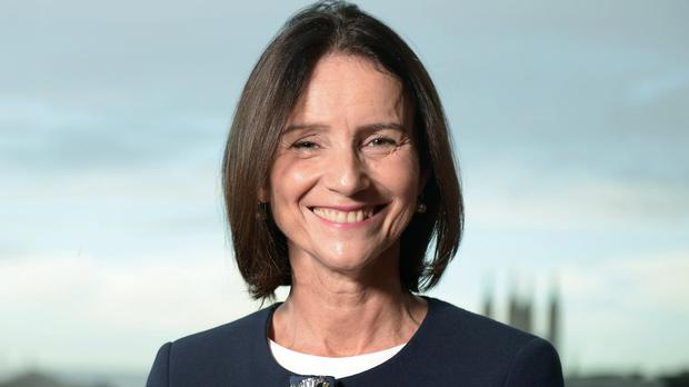 CBI director-general Carolyn Fairbairn said the UK will need to work hard to become the front-runner in global innovation