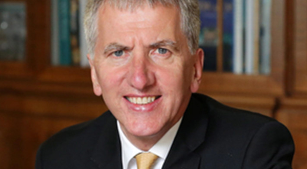 Finance Minister Mairtin O Muilleoir is set to brief the Assembly this morning on a package of measures aimed at rebalancing the way businesses and home-owners pay rates here