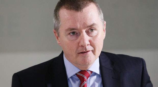 International Airlines Group chief executive Willie Walsh said increasing APD will not encourage new trade and exports