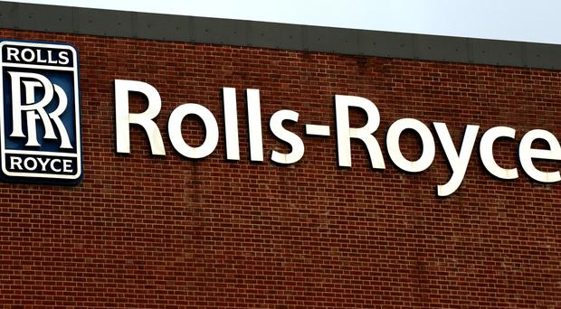 Engineering giant Rolls-Royce has been named the best company in Britain to work for