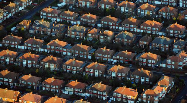 New investment in affordable housing will include a £1.4 billion cash injection to help build 40,000 new homes.