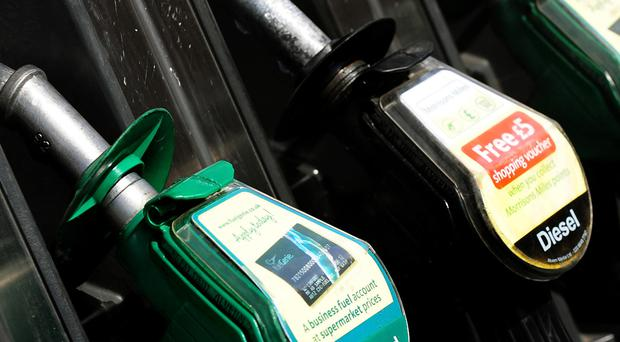 Chancellor Philip Hammond said the move means the current fuel duty freeze is the longest for 40 years