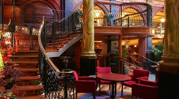 For sale belfast bar cafe vaudeville could see cuban