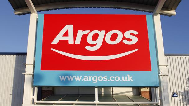 Black Friday last year saw around 12 million visitors hitting the Argos website, making 18 purchases a second