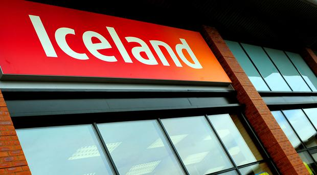 The Icelandic store at the Park Centre in west Belfast is to receive a major rework and facelift.