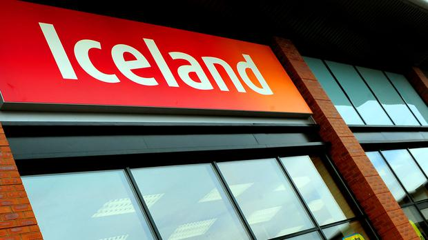 The Icelandic government said it has mounted a legal challenge against the supermarket at the European Union Intellectual Property Office
