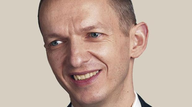 Bank of England chief economist Andrew Haldane has cast doubt over the PM's bid to control executive pay (Bank of England/PA)