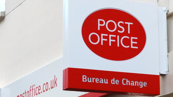 Dave Ward, general secretary of the CWU, said the Post Office is at crisis point