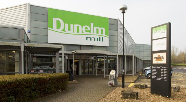 Dunelm said it would pump £15 million into WS Group as working capital and retain its management team