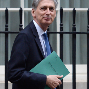 Chancellor Philip Hammond delivered the Autumn Statement last week