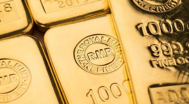 Royal Mint Gold will offer a digital record of ownership for gold stored in the on-site bullion vault