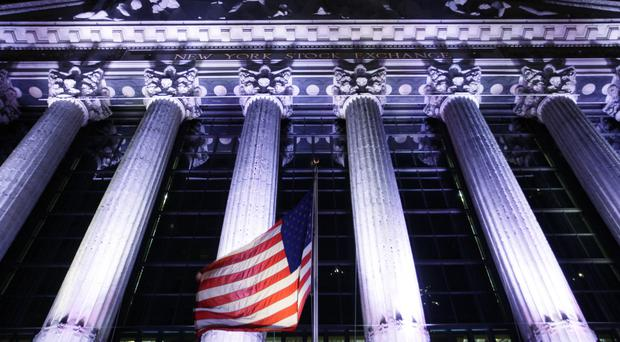 The Dow Jones industrial average rose 23.70 points, or 0.1%, to 19,121.60