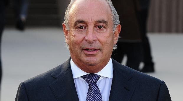 Sir Philip Green has been urged to raise a £250 million offer made to thousands of current and former BHS employees