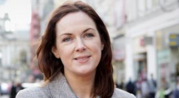 Roadmap: CBI Northern Ireland director Angela McGowan,