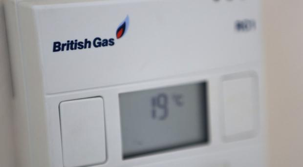 British Gas will keep its gas and electricity standard variable tariffs on hold until at least March