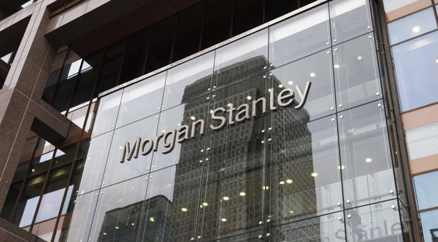 Morgan Stanley said Britons can look forward to