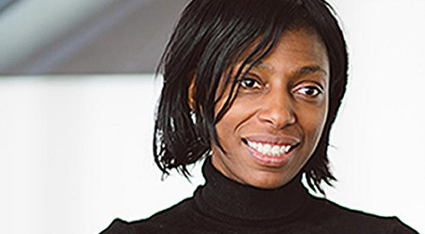 Ofcom chief executive Sharon White said the UK communication industry is 'inextricably' European (Ofcom/PA)