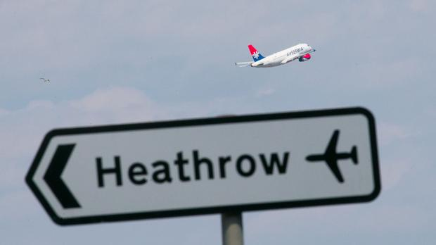 Heathrow is planning to expand
