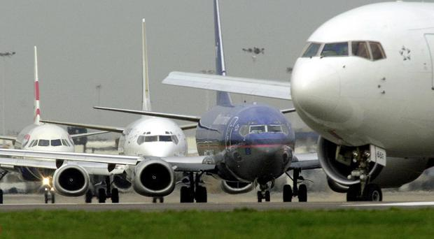 Delays could rise from around 90,000 minutes a year today to four million by 2030 if nothing is done to modernise UK airspace, Nats claims