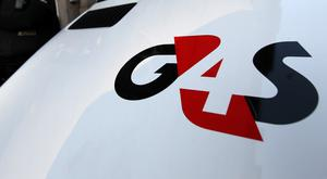 G4S said that the sale was an entirely commercial decision