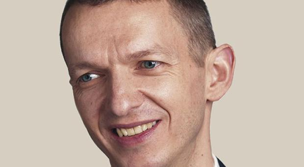 Andy Haldane hailed the Bank's measures