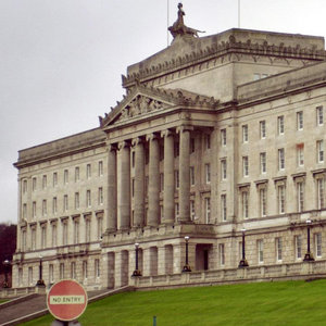 Stormont will pay the differential cost in reduced tax revenue