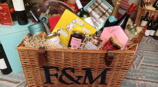Fortnum & Mason will also continue to explore international opportunities