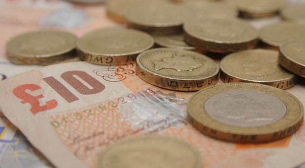 Pay rises in the UK will be higher than the average across Western Europe, says an advisory group