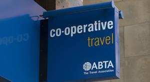 Co-Operative Travel will disappear from high streets after the Thomas Cook buyout