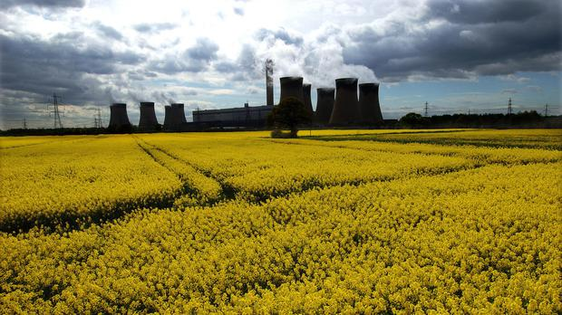 UK coal power producer Drax to buy energy supplier, gas plants