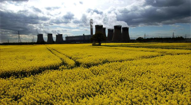Energy experts at Jefferies said the moves signalled a 'reinvention' for Drax