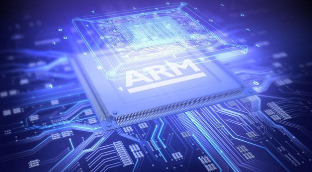 ARM Holdings bought for £24bn by Japanese firm
