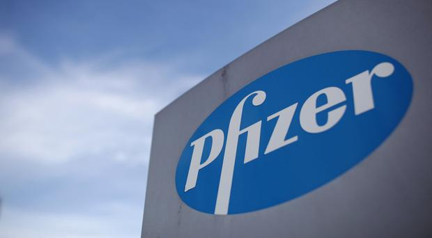The Competition and Markets Authority said drug maker Pfizer and distributor Flynn Pharma broke competition law