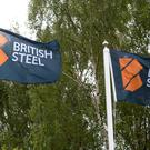 British Steel said the Finnish Transport Agency had decided to use its rails for the sixth consecutive year