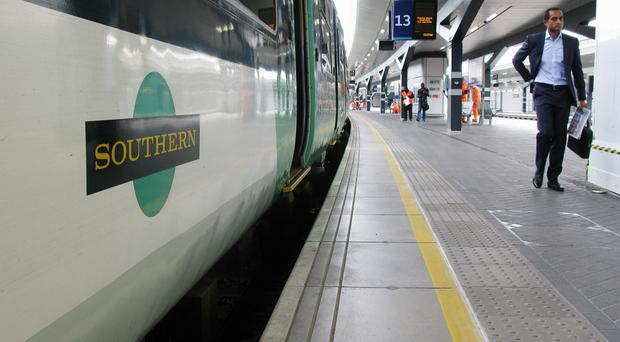 Southern Railway passengers have faced months of disruption