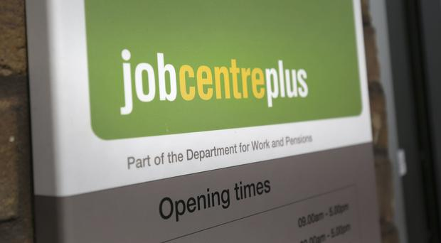 The report revealed a 31% fall in apprenticeships and 14% cut in banking posts