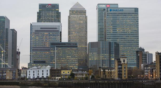There were indications that large international institutions had been working to ensure they are primed for a move away from London
