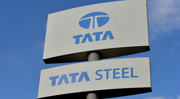 The funding will help cut energy costs at Tata's Port Talbot steel plant