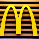 McDonald's is moving its non-US tax base to Britain from Luxembourg as it battles EU regulators over its tax affairs