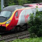 Catering workers on Virgin West Coast trains are to stage two 48-hour strikes