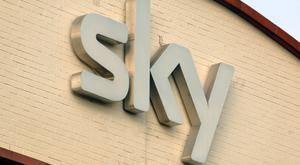 Sky is facing a potential takeover.