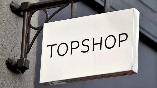 Big brands such as Topshop and Nike have signed up for Social Superstore