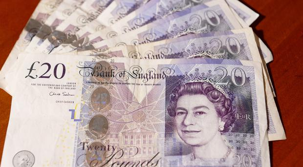 Lower sterling and rising inflation are starting to affect business communities and consumers, the British Chambers of Commerce warned