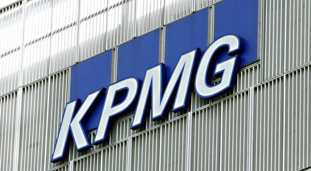KPMG reported an 8% rise in global turnover to 25.42 billion US dollars (£20 billion) in the year to September 30