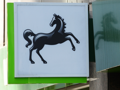 UK Financial Investments, which manages the State's share in Lloyds, cut its holding in the lender to 6.93% from 7.99%, just less than a month after the last share sale
