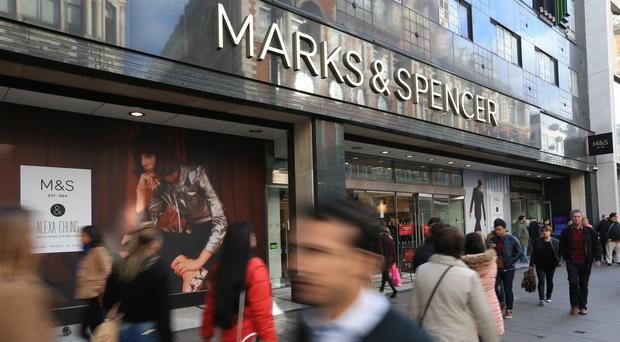 Marks & Spencer has launched the search for a new chairman after Robert Swannell announced plans to retire after six years in the role