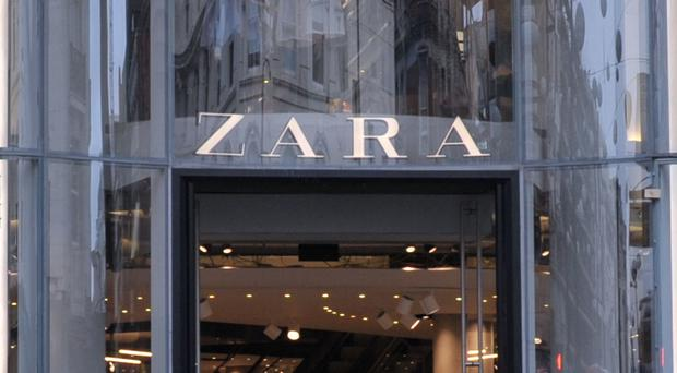 Inditex is trading in 93 markets