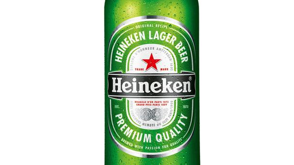 Heineken is among the interested parties