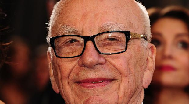 Rupert Murdoch's Fox has tabled a takeover bid