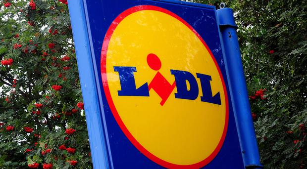 The German supermarket is to spend £70 million in the UK